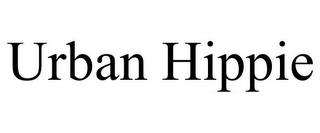 mark for URBAN HIPPIE, trademark #85672620