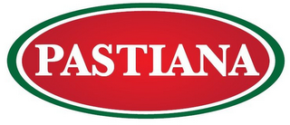 mark for PASTIANA, trademark #85672873
