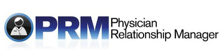 mark for PRM PHYSICIAN RELATIONSHIP MANAGER, trademark #85673137