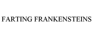 mark for FARTING FRANKENSTEINS, trademark #85673278