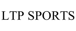 mark for LTP SPORTS, trademark #85673650