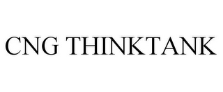 mark for CNG THINKTANK, trademark #85673706