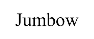 mark for JUMBOW, trademark #85673825