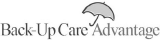 mark for BACK-UP CARE ADVANTAGE, trademark #85673916