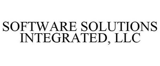 mark for SOFTWARE SOLUTIONS INTEGRATED, LLC, trademark #85674013