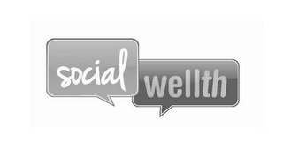 mark for SOCIAL WELLTH, trademark #85674358