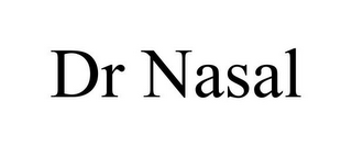 mark for DR NASAL, trademark #85674513
