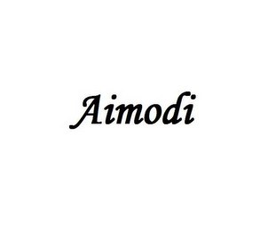 mark for AIMODI, trademark #85674723
