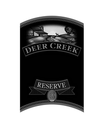 mark for DEER CREEK RESERVE 3 YEAR, trademark #85675277