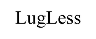 mark for LUGLESS, trademark #85675388