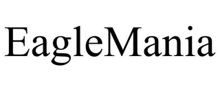mark for EAGLEMANIA, trademark #85675408