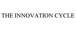 mark for THE INNOVATION CYCLE, trademark #85675621
