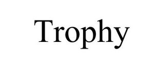 mark for TROPHY, trademark #85675873