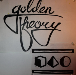 mark for GOLDEN THEORY, trademark #85675912