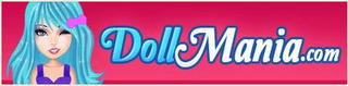 mark for DOLL MANIA.COM, trademark #85675993