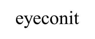 mark for EYECONIT, trademark #85676045