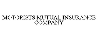 mark for MOTORISTS MUTUAL INSURANCE COMPANY, trademark #85676503