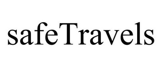 mark for SAFETRAVELS, trademark #85676760
