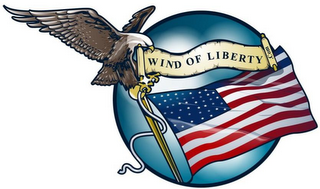 mark for WIND OF LIBERTY .COM, trademark #85677865