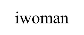 mark for IWOMAN, trademark #85677875