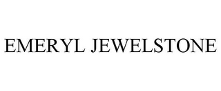 mark for EMERYL JEWELSTONE, trademark #85678036