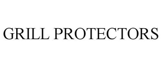 mark for GRILL PROTECTORS, trademark #85678129
