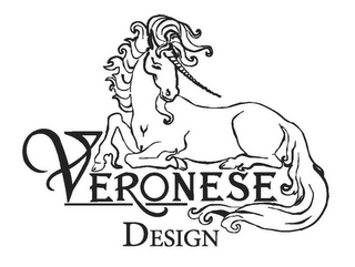 mark for VERONESE DESIGN, trademark #85678395