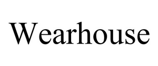 mark for WEARHOUSE, trademark #85678479