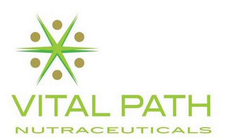 mark for VITAL PATH NUTRACEUTICALS, trademark #85678539