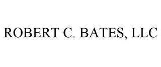 mark for ROBERT C. BATES, LLC, trademark #85678715