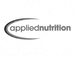 mark for APPLIEDNUTRITION, trademark #85679250