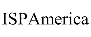 mark for ISPAMERICA, trademark #85679267