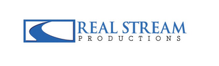 mark for REAL STREAM PRODUCTIONS, trademark #85679494