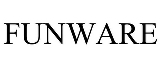 mark for FUNWARE, trademark #85679526