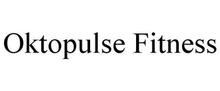 mark for OKTOPULSE FITNESS, trademark #85679643