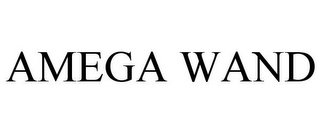 mark for AMEGA WAND, trademark #85679850