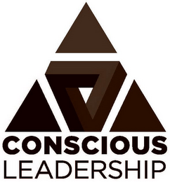 mark for CONSCIOUS LEADERSHIP, trademark #85679861