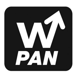 mark for W PAN, trademark #85679986