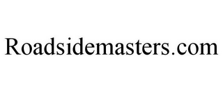 mark for ROADSIDEMASTERS.COM, trademark #85680087