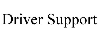 mark for DRIVER SUPPORT, trademark #85680176