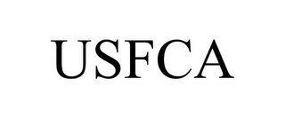 mark for USFCA, trademark #85680452