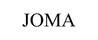 mark for JOMA, trademark #85680534