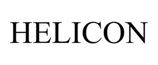 mark for HELICON, trademark #85680600