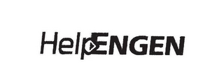 mark for HELPENGEN, trademark #85680724