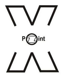 mark for Z X POINT, trademark #85680812