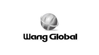 mark for WANG GLOBAL, trademark #85681030