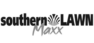 mark for SOUTHERN MAXX LAWN, trademark #85681207