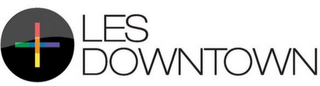 mark for LES DOWNTOWN, trademark #85681669