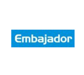 mark for EMBAJADOR, trademark #85681842