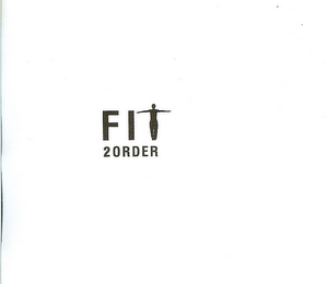 mark for FIT 2 ORDER, trademark #85681968